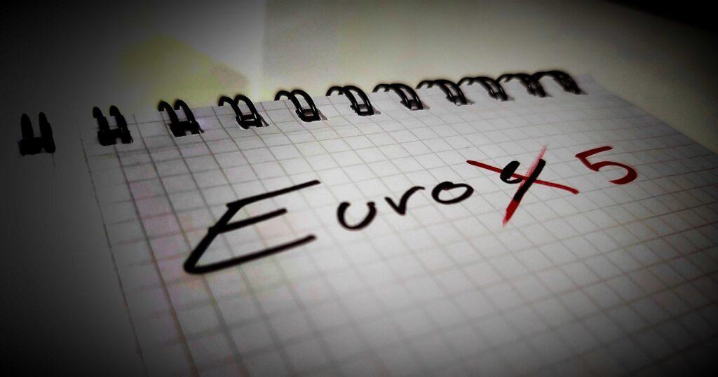 de euro4 a euro5