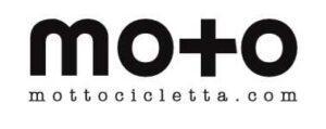 Logotipo de mottocicletta
